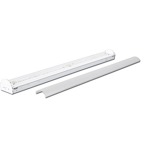LED Retrofit Strip Light - 9600 Lumens - 3000K - PLT-50081