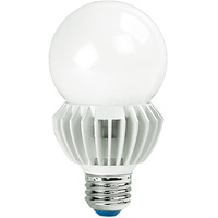 2000 Lumens - 17 Watt - High Output LED - A21 Shape - 3000 Kelvin Halogen White -120-277V - Green Creative 58238