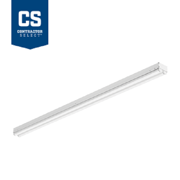 Lithonia CDS - LED Strip Light Fixture - 4 ft. Image