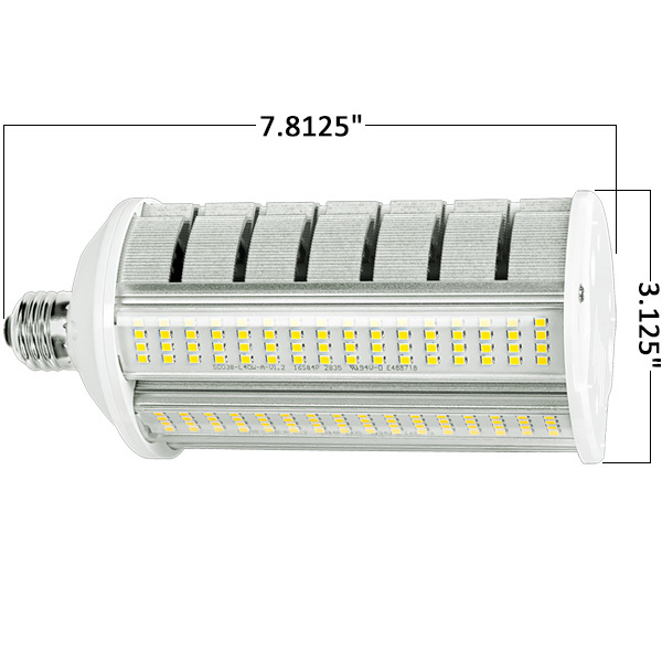 LED Corn Bulb - 6000 Lumens - 40 Watt Image