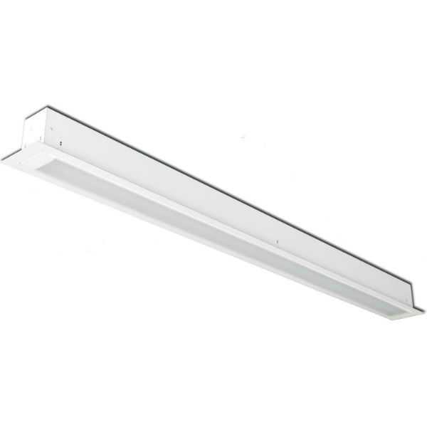 4 ft. - LED - Recessed Mount Light Fixture Image