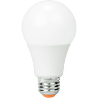800 Lumens - 9 Watt - 60W Incandescent Equal - LED - A19 - 2700 Kelvin Residential Warm  - Green Creative 28395