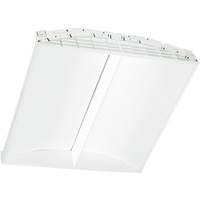 2x2 LED Recessed Troffer - Equal to a 2-Lamp T8 Fluorescent Troffer - Eaton 22SR-LD2-20-C-UNV-L835-CD1-U