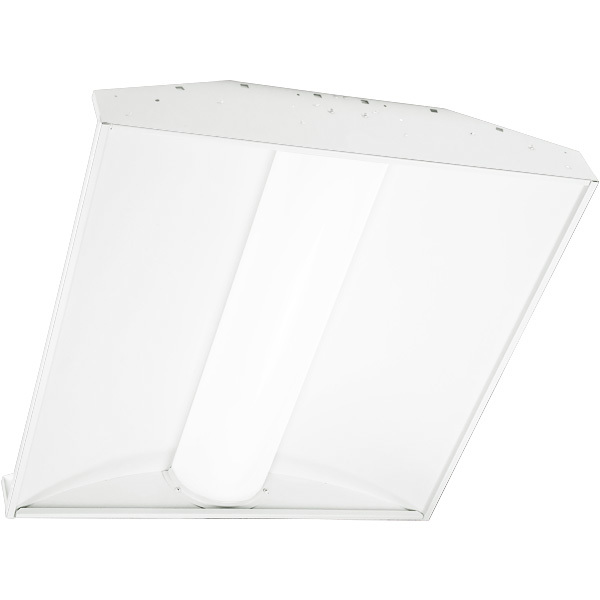 2 x 2 LED Recessed Troffer - 3900 Lumens Image