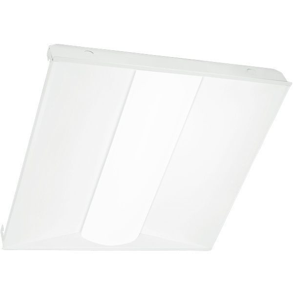 2 x 2 LED Recessed Troffer - 3198 Lumens Image