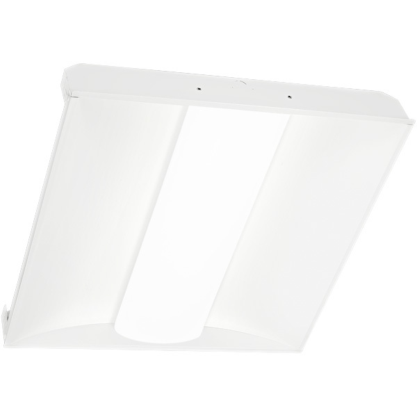 2 x 2 LED Recessed Troffer - 3425 Lumens  Image