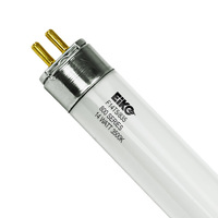 Eiko 81147 - F14T5/835	- High Efficiency T5s - 14 Watt - 3500 Kelvin - 22 in - 1350 Lumen - 800 Series Phosphors