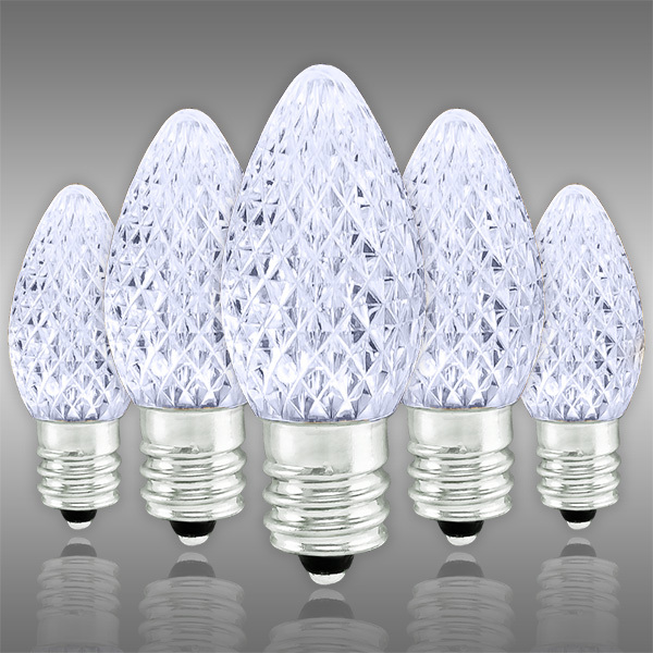 C7 LED - VividCore - Cool White Image