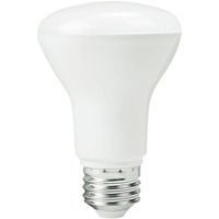 LED BR20 - 7 Watt - 50 Watt Equal - Incandescent Match - 525 Lumens - 2700 Kelvin - 90+ Lighting SE-RCU01.1107-B