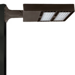 LED Parking Lot Fixture - 24,000 Lumens Image