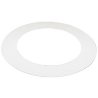 6 in. Trim - For Lithonia WF6 Ultra Thin 6 in. LED Downlight - Lithonia WF6GR
