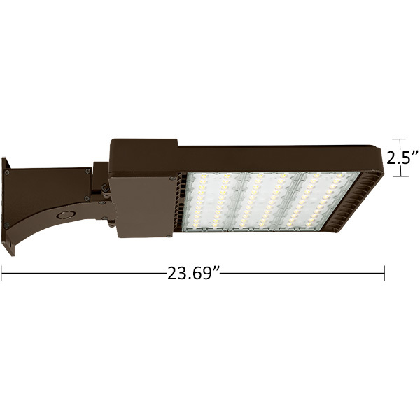 26,400 Lumens - LED Area Light Image