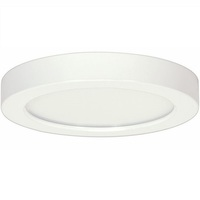 Surface Mount Downlight - LED - 100 Watt Incand. Equal - 3000 Kelvin - Fits 9 in. Recessed Housings - Satco S29358