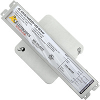 LED Driver - Operates 6-60 Watts - Dimmable - Input 120-277V - Works With 24V Output Constant Voltage Products Only