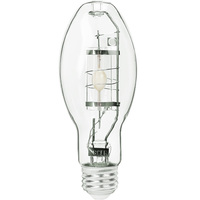 100 Watt - ED17 - Pulse Start - Metal Halide - Protected Arc Tube - 3000K - ANSI M140/M90/O - Medium Base - Universal Burn - MHC100/U/MP/3K ELITE - Philips 42367-3