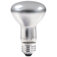 45 Watt - R20 Incandescent Light Bulb - Frosted - Medium Base - 120 Volt - Philips 475953