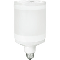 8000 Lumens - 90 Watt - LED Corn Bulb - 400W Metal Halide Equal - 5000 Kelvin - Medium Base - 120-277V - 5 Year Warranty