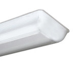 "Replcement Lens for 96"" LED Vapor Tight Fixture - PLT 57747 Image"