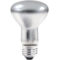 30 Watt - R20 - Incandescent Reflector - Frosted - Flood - Medium Base - 205 Lumens - 2,000 Life Hours - 120 Volt - Case of 12