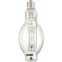 1000 Watt - BT37 - Metal Halide - Reduced Envelope - Protected Arc Tube - 3800K - ANSI M141/E - Mogul Base (EX39) - Base Up Burn - MS1000/BU/BT37/PS - Case of 6 - Philips 360198