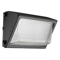 4500 Lumens - LED Wall Pack - 40 Watt - Equal to a 175W MH and Uses 77% Less Energy - 5000 Kelvin - 120-277V