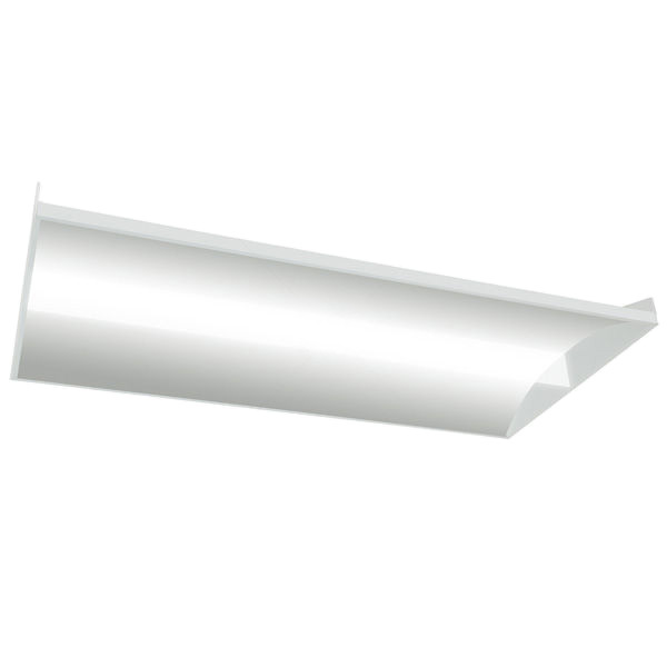 2 x 4 LED Lay-In Troffer - 4800 Lumens Image