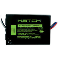 LED Driver - 60 Watts - Input 120-277V - Works With 24V Output Constant Voltage Products Only