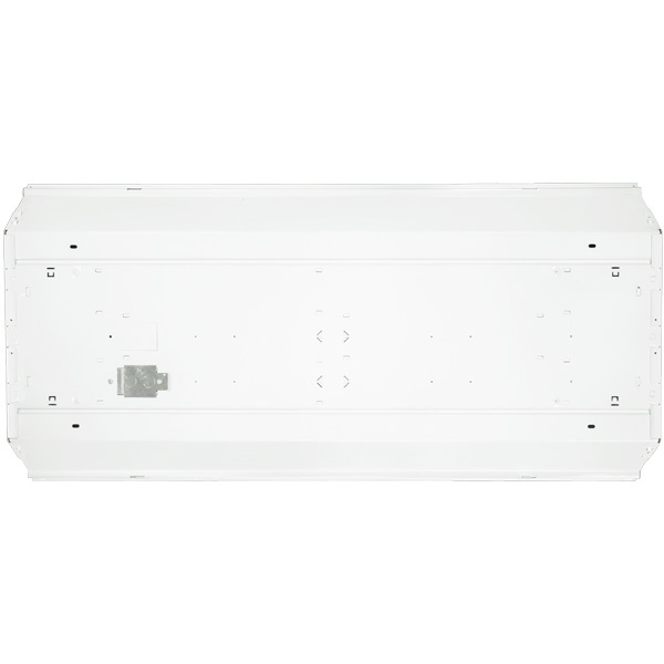 2 x 4 LED Recessed Troffer - 4200 Lumens Image