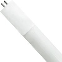4 ft. T8 LED Tube - 1800 Lumens - 11 Watt - 4000 Kelvin - Works with Electronic Ballasts - No Rewiring - Plug and Play - 120-277V - Lunera HN-T8-D-48-11W-840-IS