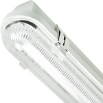 Lithonia XWLED4 - 4 ft. LED Vapor Tight Fixture Image