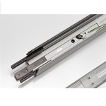 2 Channel Joiner for CLLLSF LED Linear Light Fixtures  - PLT LLLSGJOINER Image