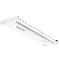 24,000 Lumens - LED High Bay - 5000 Kelvin - Length 47.2 in. x Width 11.8 in. - 480V - Lithonia IBGN