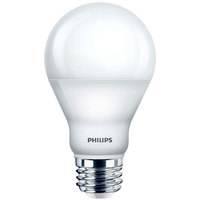 800 Lumens - 9.5 Watt - 60W Incandescent Equal - LED A19 - Warm Dimming 2700-2200 Kelvin - Omni-Directional - Philips 455824