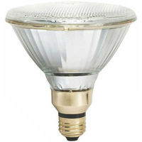 70 Watt - PAR38 Flood - Pulse Start - Metal Halide - Protected Arc Tube - 4000K - ANSI C98/O - Medium Base - Universal Burn - CDM70/PAR38/FL/4K ALTO ELITE 12PK - Philips 456491