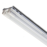 LED Ready Retrofit Kit for Fluorescent Strip Fixture Image