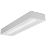 Lithonia BLTX4 - 1 x 4 LED Recessed Troffer Image