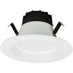 4 in. Retrofit LED Downlight - 10W - 90 CRI Image