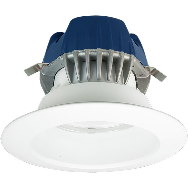 4 In Retrofit Led Downlight 9 5w 2700k Cree