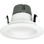 4 in. Retrofit LED Downlight - 12W - 90 CRI Image
