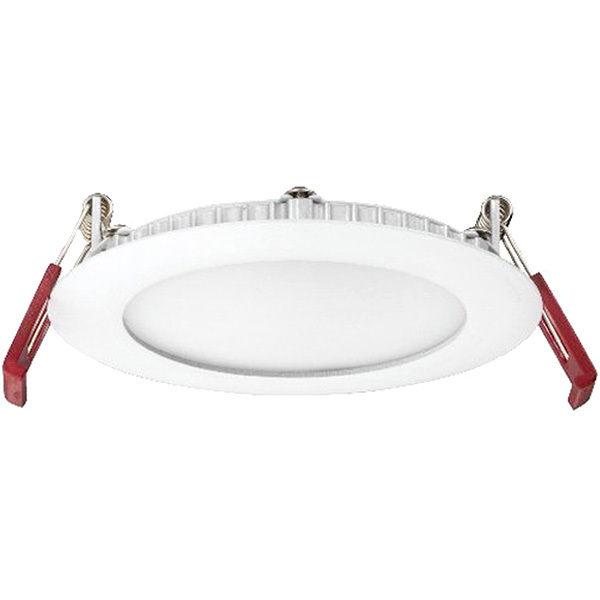 Lithonia WF4 - 4 in. Ultra Thin LED Downlight Image