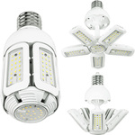 LED Corn Bulb - Adjustable Beam Angle  Image