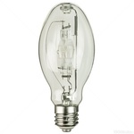 Plusrite 1672 - 200 Watt - ED28 - Pulse Start - Metal Halide Image