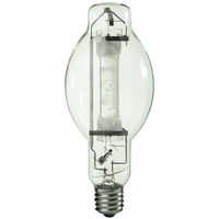 575 Watt - BD37 - Pulse Start - Metal Halide - Protected Arc Tube - 4200K - ANSI M178/O - Mogul Base (EX39) - Vertical Burn - MP575/BT37/PS/V/4K - Plusrite 1633