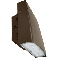 3300 Lumens - 5000 Kelvin - 30 Watt - LED Wall Pack - 82% as Bright as a 150W MH and Uses 80% Less Energy - 120-277V - PLT JD-WMK301-CW