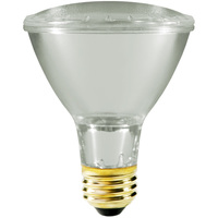 60 Watt - PAR30 - 75 Watt Equivalent - Long Neck - Wide Flood - Halogen - 1500 Life Hours - 1090 Lumens - 120 Volt