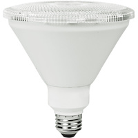 1390 Lumens - 3000 Kelvin - LED - PAR38 - 18.5 Watt - 120W Equal - 40 Deg. Flood - CRI 90