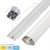 Lithonia FMLCCLS - 4 ft. LED Wraparound Fixture with Acrylic Lens Thumbnail