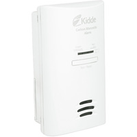 Kidde KN-COB-DP2 - Carbon Monoxide Alarm - Detects CO Hazard - AC Powered, Plug-In with Battery Backup