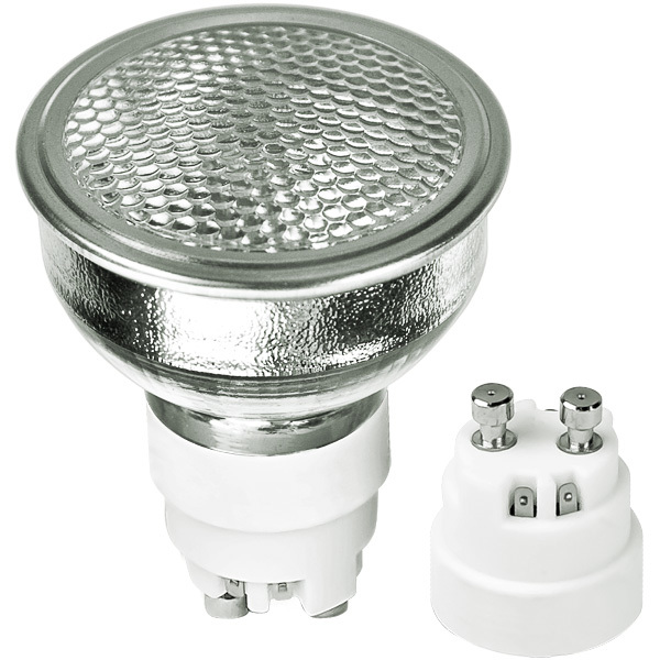 GE 97638 - 20 Watt - MR16 Flood - Pulse Start - Metal Halide Image