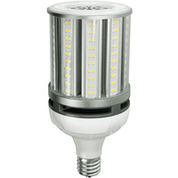 LED Corn Bulb - 80 Watt - 250 Watt Equal - Cool White - 10,400 Lumens - 4000 Kelvin - Mogul Base - 120-277 Volt - TCP L80MHX395040K